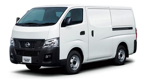 2016 Nissan Urvan Micro Overview Price