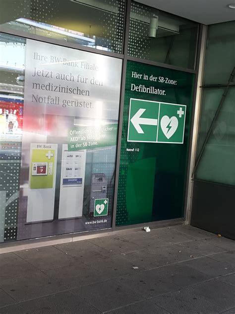 baden württembergische bank baden w 252 rttembergische bank bank sparkasse k 246 nigstr