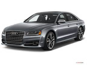 Audi A8 2017 Audi A8 Prices Reviews And Pictures U S News
