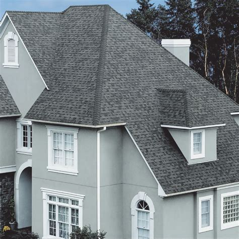 owens corning oakridge roof colors owens corning estate gray pictures search for