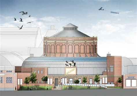 blackpool accommodation near winter gardens place west plans in for 163 25m blackpool museum