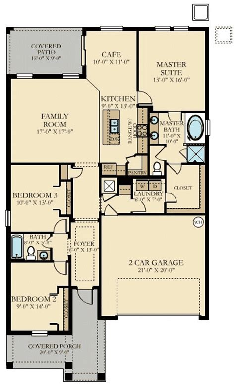 country club floor plans country club floor plans at chions gate orlando florida