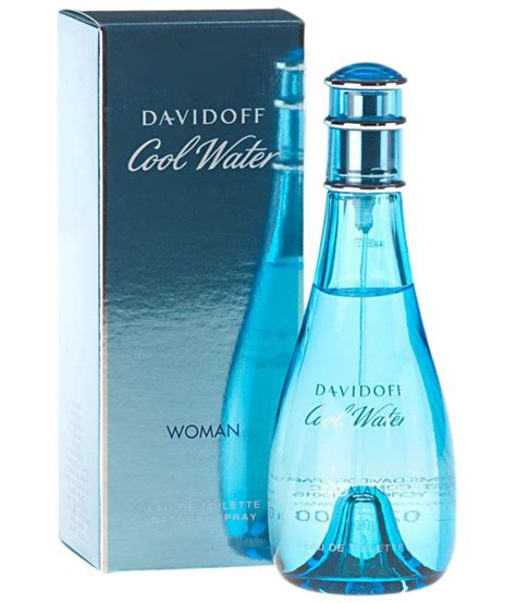 Davidy 100 Ml davidoff cool water damska edt 100 ml xperfume pl