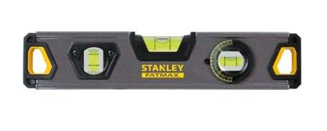 Water Pass Stanley 8 Stht42291 8 Torpedo fatmax 174 pro box torpedo waterpas