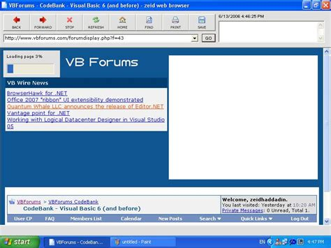 tutorial vb net website vb web browser tutorial vbforums