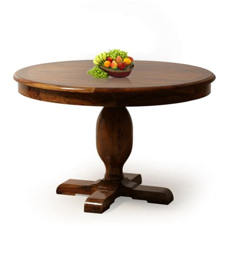 sheesham wood dining table olida sheesham wood dining table by mudra dining tables furniture pepperfry