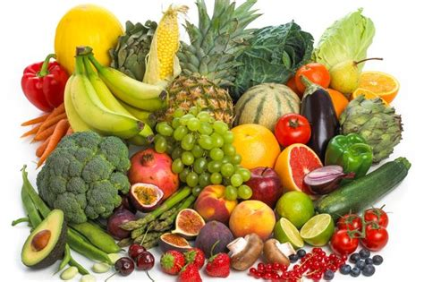 vegetables a day we should be ten portions of fruit and vegetables a