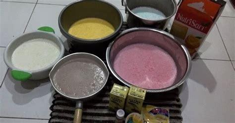 cara membuat es lilin dengan tepung maizena resep cara membuat es gabus menggunakan tepung hunkwe