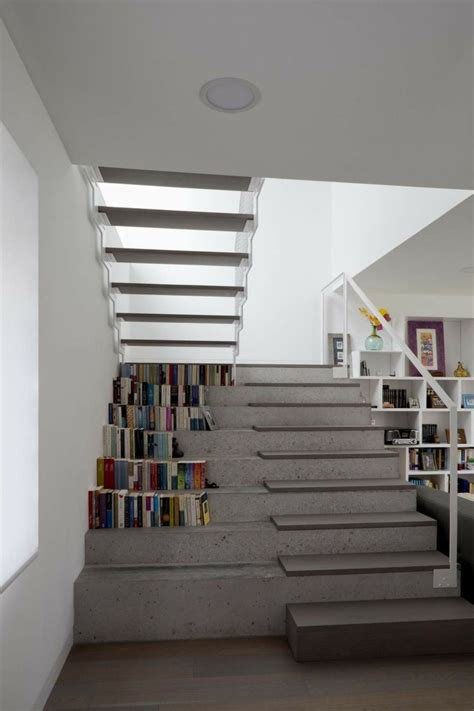 Deco Palier Moderne by D 233 Co Escalier 51 Id 233 Es Cr 233 Atives Et Inspirantes