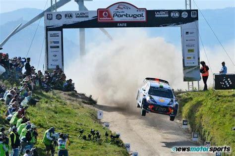 Calendario Wrc 2018 Rally Wrc Calend 225 Wrc 2018 Tvn