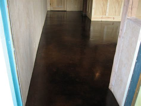 How To Finish Concrete Floors Interior by Commercial Concrete Floors