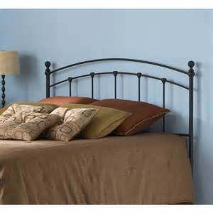 fashion bed sanford headboard matte black