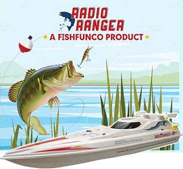 rc boats catching fish 20 best images about rc fishing world products on