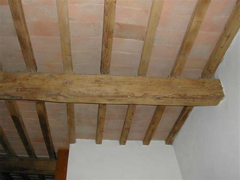 soffitti in legno soffitti in legno e pianelle impresa edile arkimede