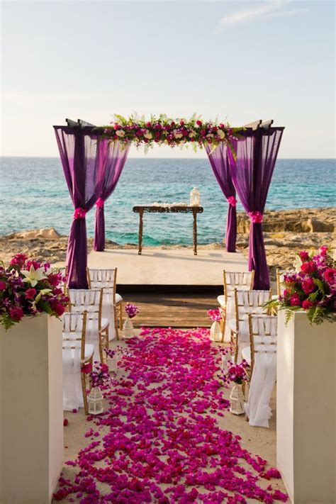 best 25 purple weddings ideas on wedding destinations blue purple
