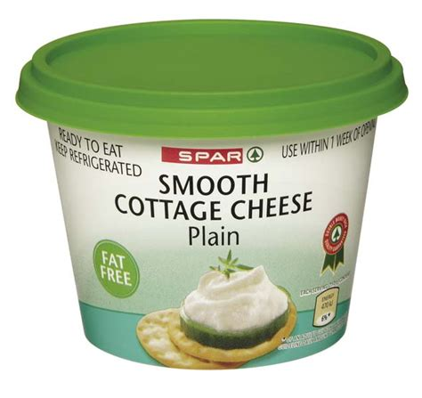 brands of cottage cheese spar spar brand