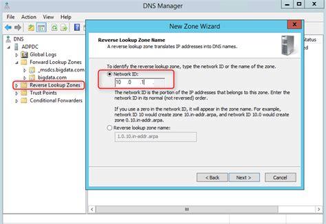 Domain Server Name Dns Not Reachable