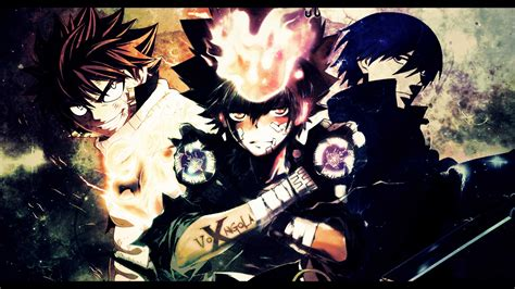 Wallpaper Anime Hd Fairy Tail | fairy tail backgrounds wallpaper cave