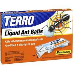 terro ant killer liquid baits t300can ca patio