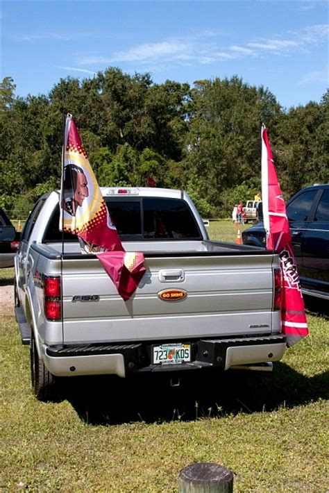 truck bed flag pole easy flag mount page 15 ford f150 forum community of