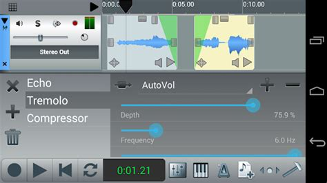 n track studio pro apk app n track studio pro multitrack apk for windows phone android and apps