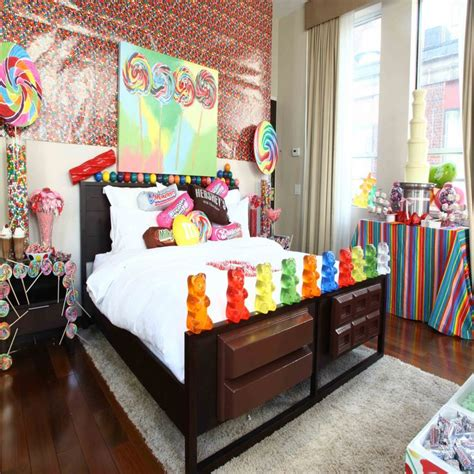 candy bedroom best 25 candy themed bedroom ideas on pinterest candy