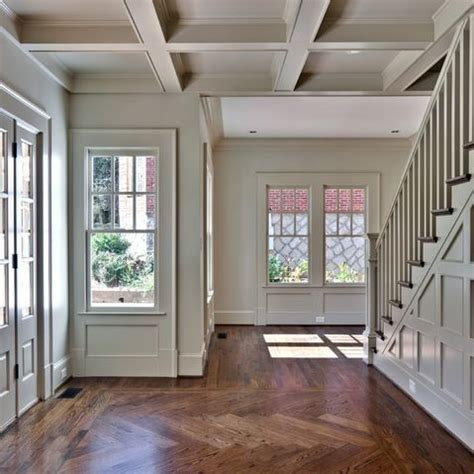 17 best images about painted walls woodwork same color on house tours atlanta