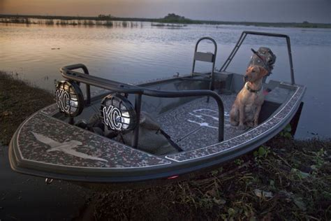 duck hunting boat rigs ipb inshore mud boat my boat pinterest boating fish