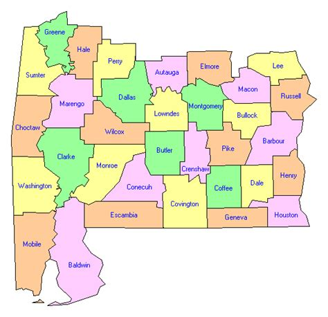 south alabama south alabama county trip reports