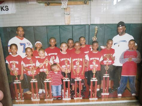becoming kareem growing up on and the court books growing up on the court 11 year gerald gittens