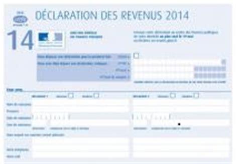 Auto Entrepreneur Calendrier Declaration 2015 Imp 244 Ts 2015 La D 233 Claration 2042 Est En Ligne