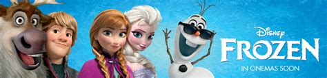 frozen film uk frozen images frozen uk disney store banner wallpaper and