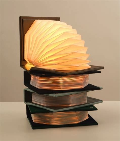 home lighting design book the book light by studio ms