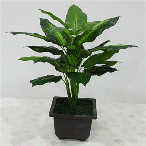 online get cheap artificial plants aliexpress com