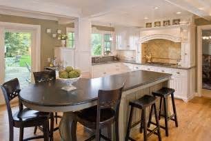 kitchen island ideas with bar bar height kitchen island kitchen traditional with