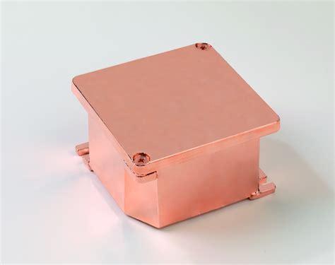 cassette elettriche esterne scatole di derivazione in rame termosifoni in ghisa