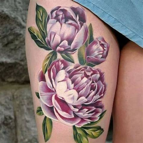 peonie tattoo 35 beautiful peony designs amazing ideas