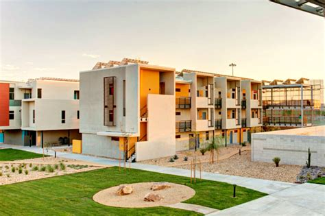 housing project design paisano green community is the first net zero senior housing project in the us paisano