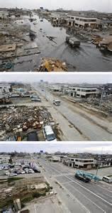 tsunami vorher nachher 14 mal vorher nachher japan s erdbeben und tsunami