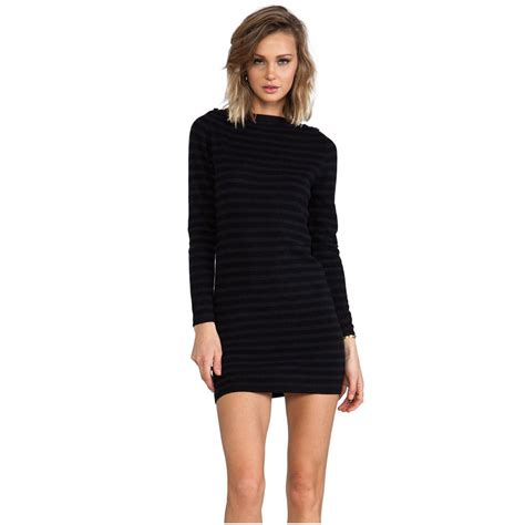 Sweater Black Dress   Long Sweater Jacket
