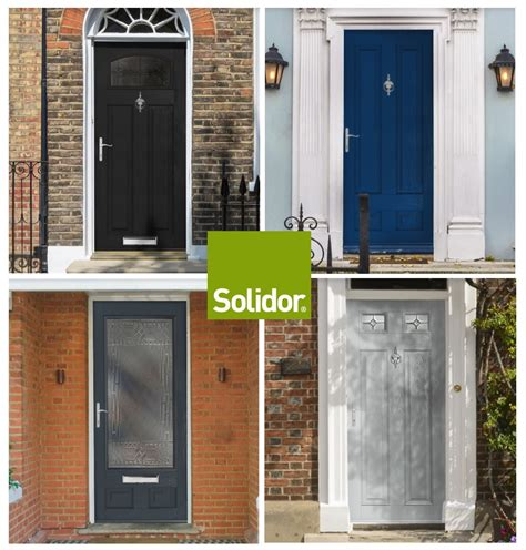 fit doors solidor showcases stylish new doors at fit show solidor