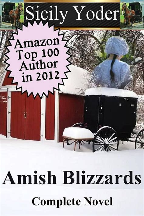 amish amish books pin by amish fiction author sicily yoder on books to