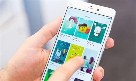 cara membuat tema instagram sendiri cara membuat tema kamu sendiri di smartphone xiaomi