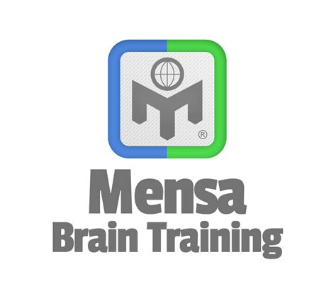 mensa test check your mensa brain index with new app mensa
