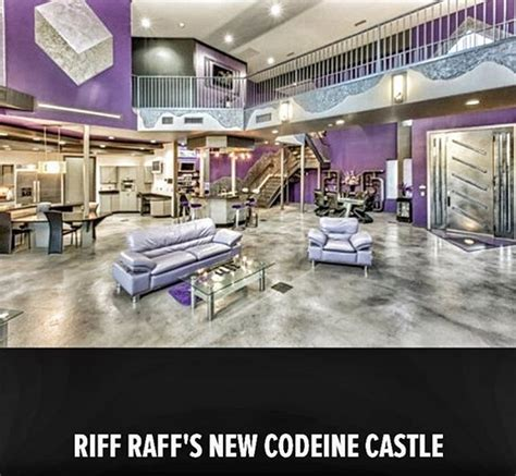 riff raff house riff raff house 28 images riff raff my codeine castle more purple than prince news