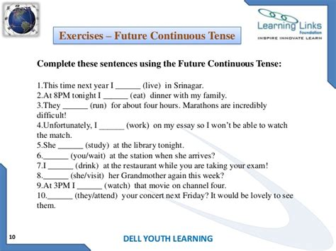 simple future tense pattern sentence exle function time signals indonesian all worksheets 187 future tense worksheets for grade 2