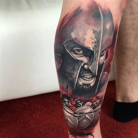 legendary tattoo 65 legendary spartan ideas discover the meaning