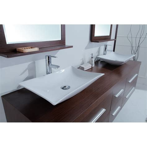 vessel sink vanity top for sale modern vanity tops philippe 72 inch modern single sink