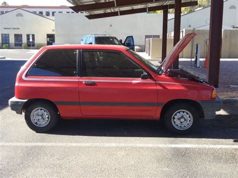 car owners manuals free downloads 1988 ford festiva instrument cluster service manual chilton car manuals free download 1990 ford festiva regenerative braking