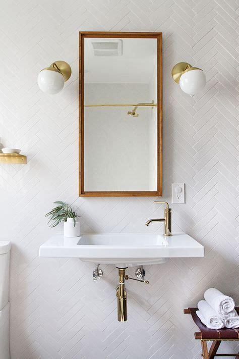 white bathroom ideas pinterest bathroom renovation before after sarah sherman